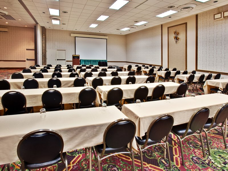 Holiday Inn Des Moines-Airport/Conference Center Конференц-зал