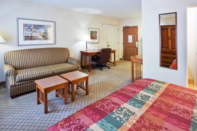 Staybridge Suites ALPHARETTA-NORTH POINT - Alpharetta, GA