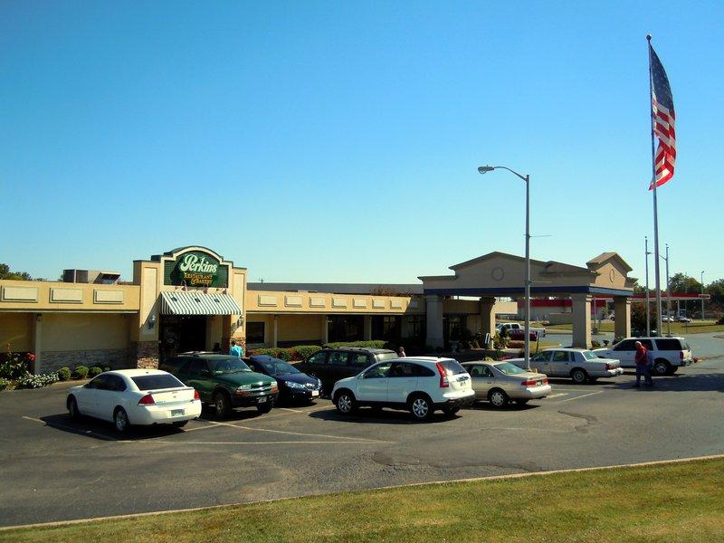 Best Western - Dyersburg, TN