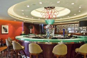 Mezzanine Restaurant and Bar