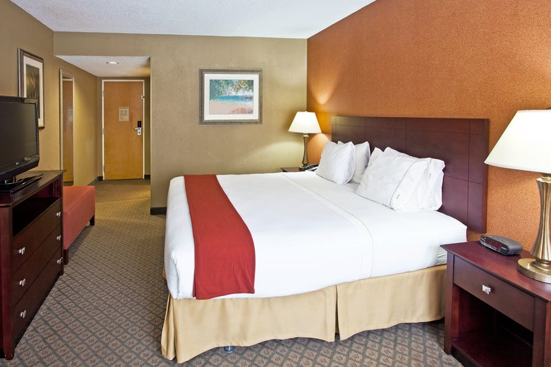 Holiday Inn Express CLEARWATER EAST - ICOT CENTER - Clearwater, FL