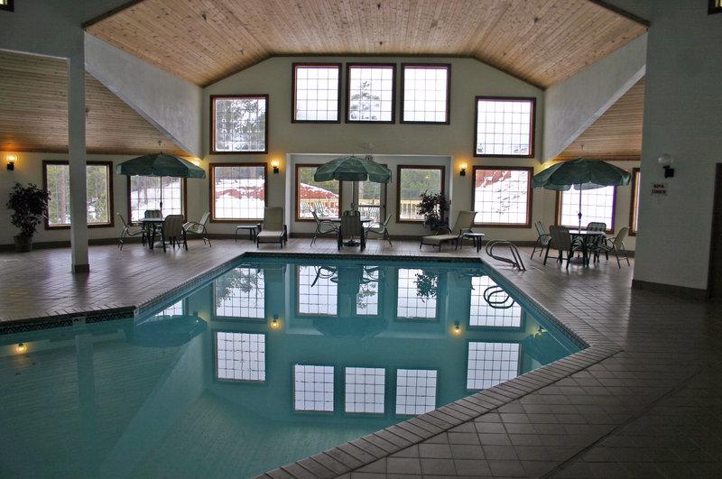Woodland Country Lodge - Woodland Park, CO