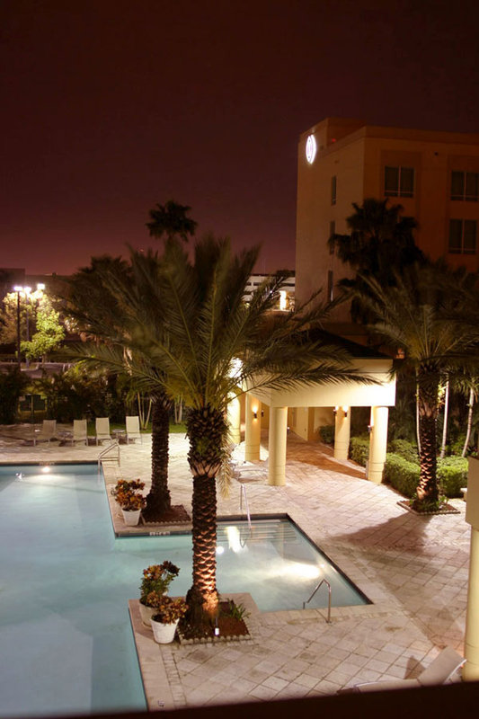 InterContinental West Miami Pool