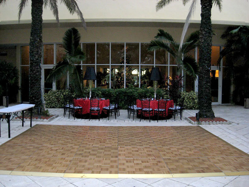 InterContinental West Miami Övrigt
