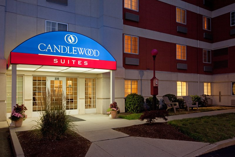 Candlewood Suites - Boston Braintree Exterior view