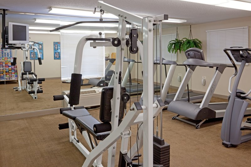 Candlewood Suites - Boston Braintree Fitness club