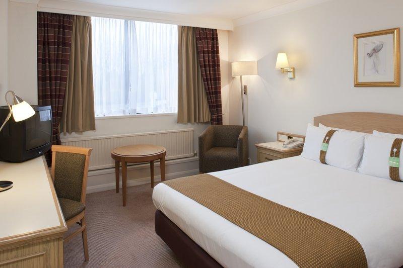 Holiday Inn Peterborough-West Vista della camera