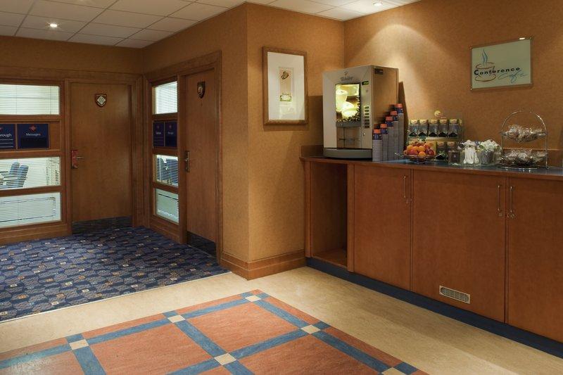 Holiday Inn Peterborough-West Sala convegni