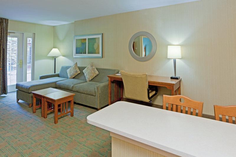 Staybridge Suites McLean-Tysons Corner Billede af værelser