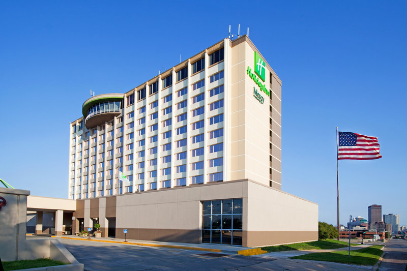 Holiday Inn DOWNTOWN- MERCY AREA - Des Moines, IA
