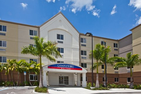 Candlewood Suites Fort Myers Sanibel Gateway Hotel - Other