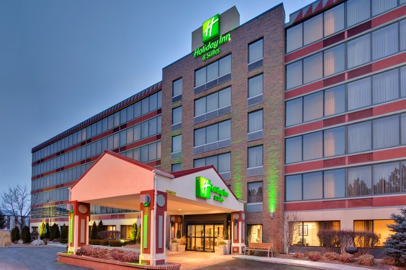 Holiday Inn Hotel & Suites WARREN - Warren, MI