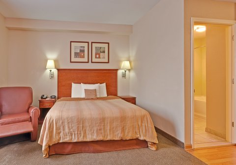 Candlewood Suites Hattiesburg Hotel - Suite