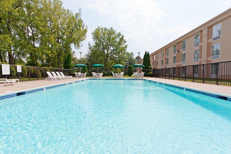 Holiday Inn JOHNSTOWN-GLOVERSVILLE - Johnstown, NY