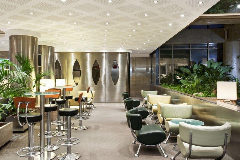 Holiday Inn Lisbon-Continental Прочее