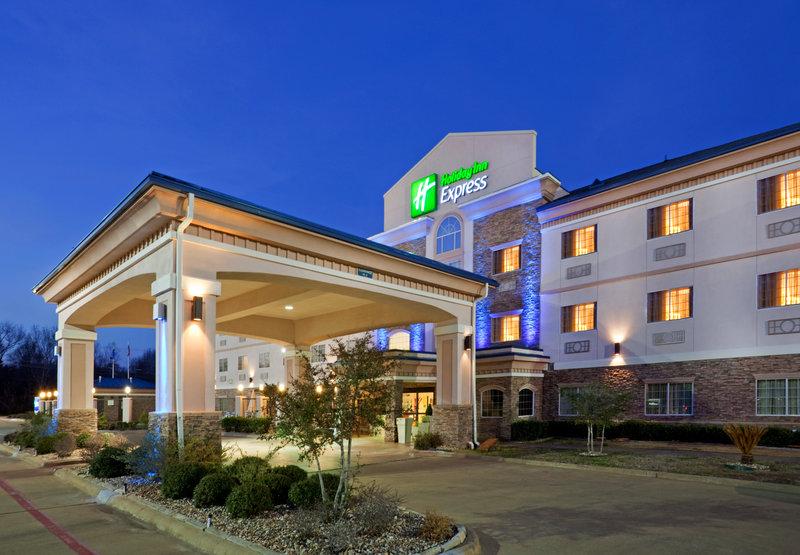 Holiday Inn Express PALESTINE - Palestine, TX