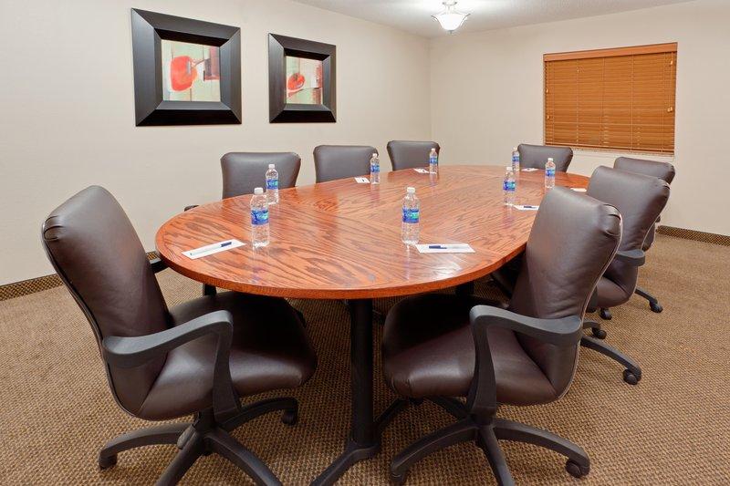 Candlewood Suites Secaucus Konferenční sál