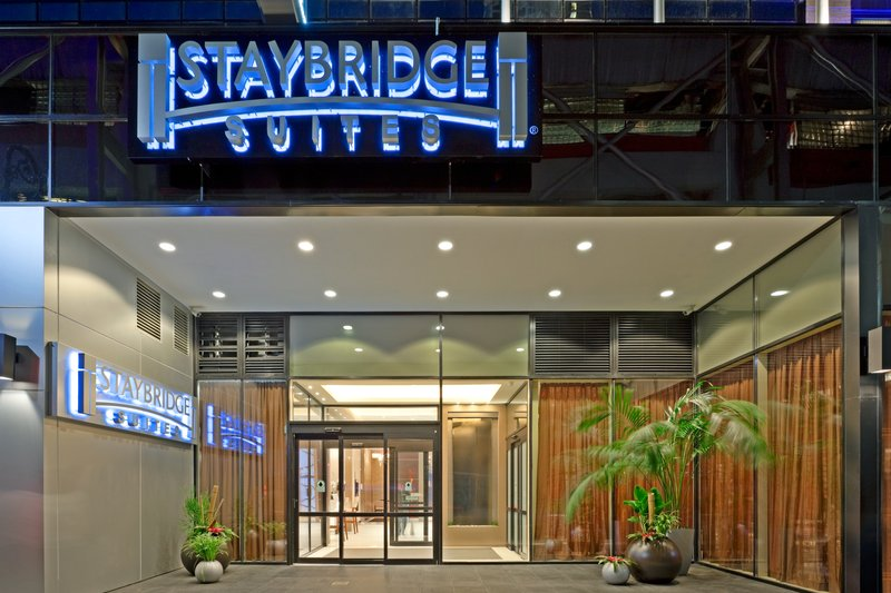 Staybridge Suites Times Square - New York City Dış görünüş