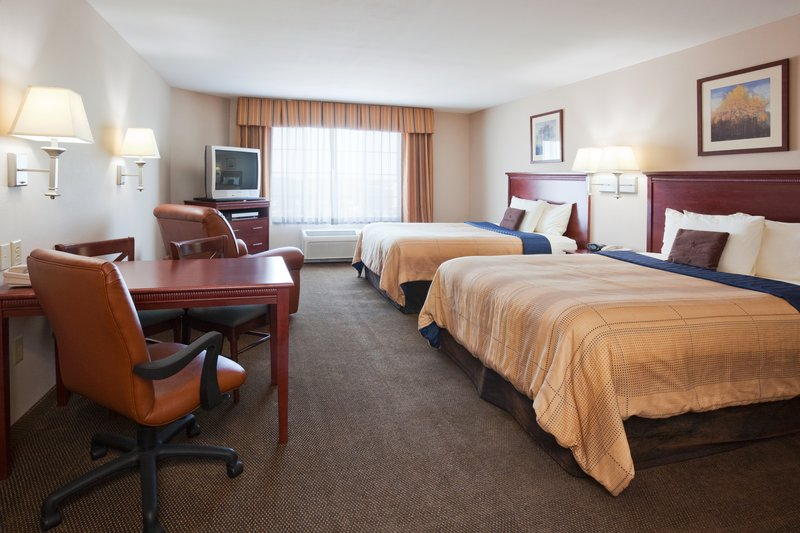 Candlewood Suites - Madison, WI