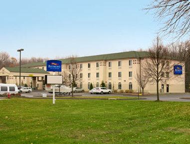 Baymont Inn & Suites Manchester - Hartford CT - Welcome to the Baymont Inn and Suites Manchester