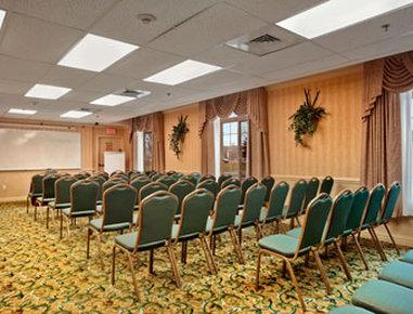 Baymont Inn & Suites Manchester - Hartford CT - Meeting Room