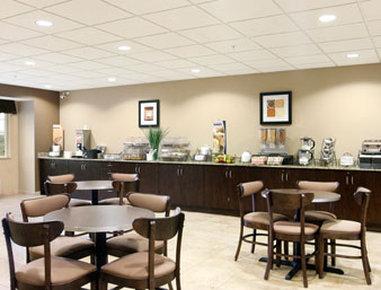 Microtel Inn - Mansfield, PA