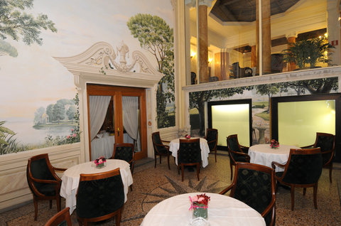 Grandhtl Majestic Gia Baglioni - Winter Garden