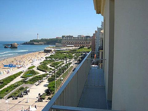 Interhotel Windsor - Sea view from room