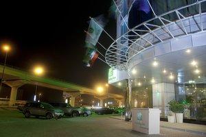 A warm welcome to Holiday Inn Dubai - Al Barsha!