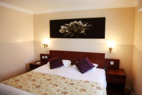 Beaufort Park Hotel - Exec Double