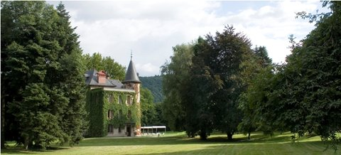 Chateau de la Tour du Puits - Chateau De La Tour Du Puits