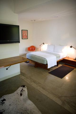 Hotel San Jose - Petite Suite
