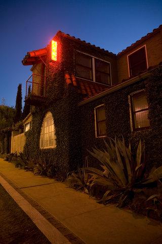 Hotel San Jose - Exterior