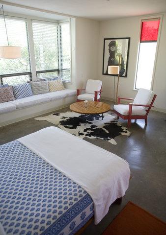 Hotel San Jose - Suite