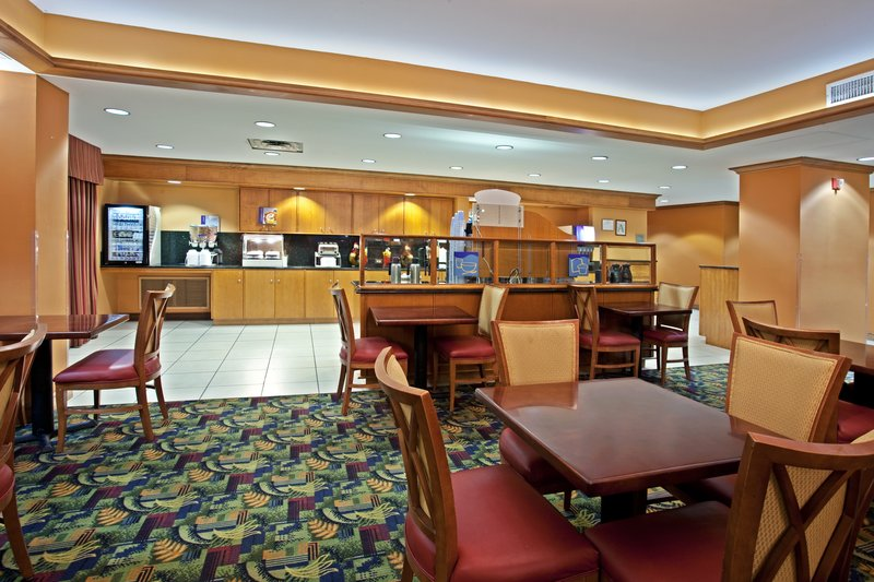 Holiday Inn Express PASCAGOULA-MOSS POINT - Ripley, OK