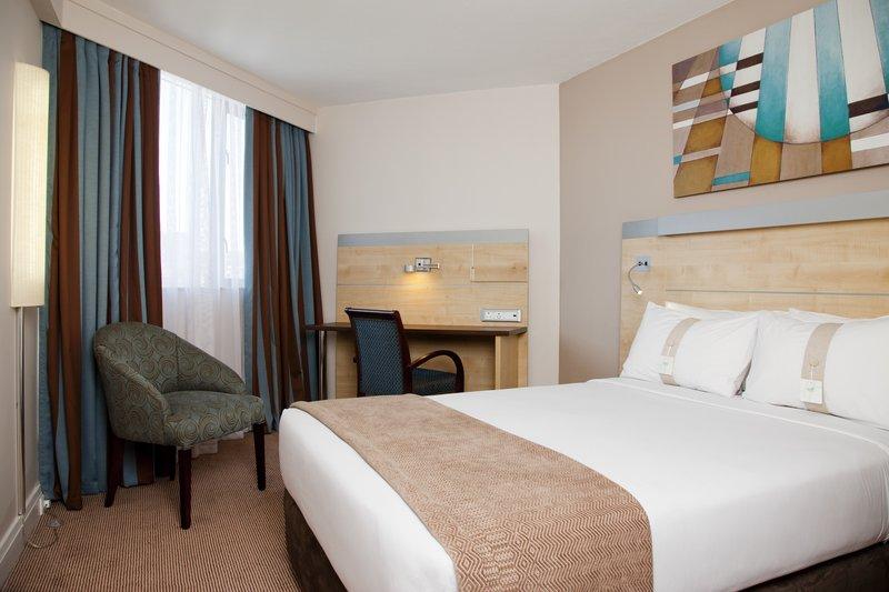 Holiday Inn Express Pretoria-Sunnypark Billede af værelser