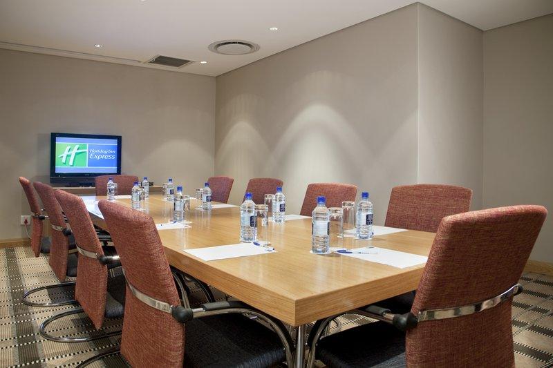 Holiday Inn Express Pretoria-Sunnypark Konferencelokale