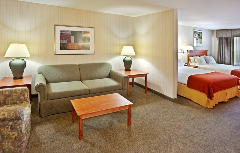 Holiday Inn Express & Suites Pasco-Tricities - Mesa, WA