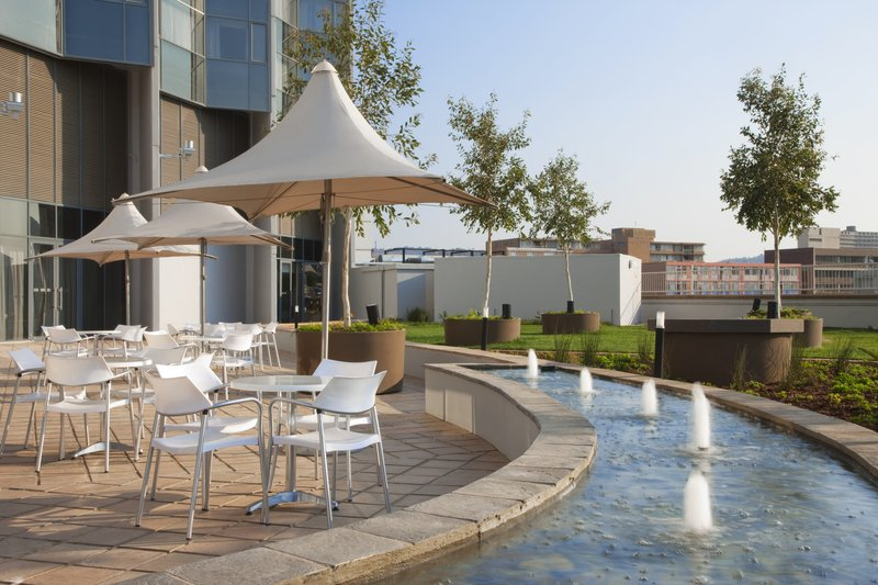 Holiday Inn Express Pretoria-Sunnypark Andet