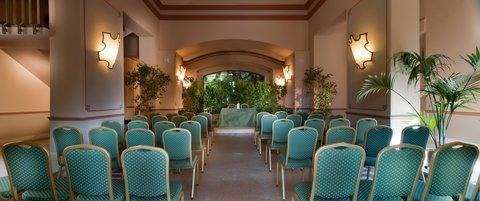 Grotta Giusti Resort Golf Spa - Meeting room