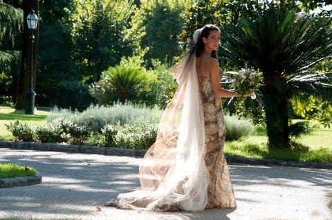 Grotta Giusti Resort Golf Spa - Weddings