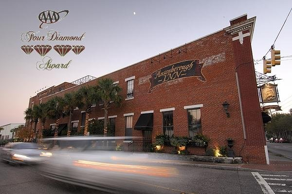 Ansonborough Inn - Charleston, SC