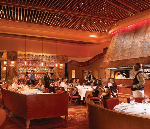 亚特兰蒂斯湾酒店 - Bobby Flay SMesa Grill Med