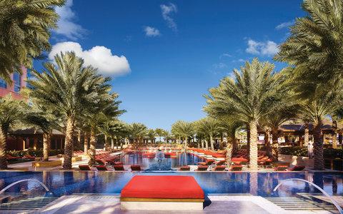 亚特兰蒂斯湾酒店 - Cain At The Cove Pool Med