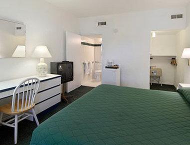 Travelodge Monaco N Miami And Sunny Isles Beach Zimmeransicht
