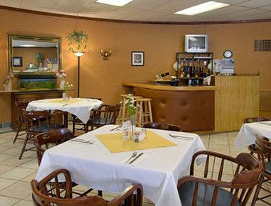 Travelodge Monaco N Miami And Sunny Isles Beach Gastronomie