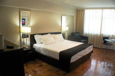 Belaire Suites Hotel - GUEST ROOM