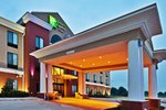 Holiday Inn Express Perry