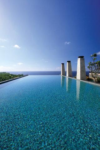 بانيان تري أونغاسان - Infinity Pool