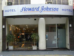 Howard Johnson Inn Congreso